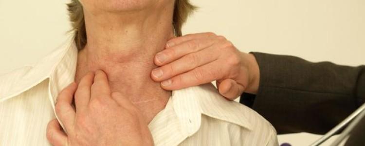 Что значит диффузные изменения щитовидной железы?