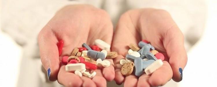 Список БАДов при заболеваниях щитовидной железы