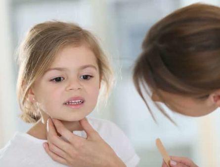 Почему возникает тиреотоксикоз у детей и как его вылечить?