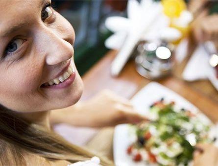Продукты с йодом, полезные для щитовидной железы