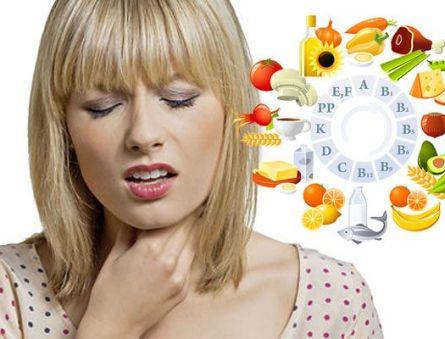 Диета при аутоиммунном тиреоидите щитовидной железы