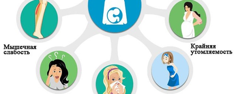 Гипотиреоз — зачатие, беременность и последствия для ребенка