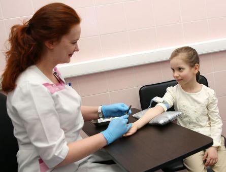 Отклонения от нормы ТТГ у детей: причины, симптомы, методы коррекции