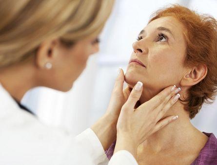 Симптомы и лечение увеличения щитовидной железы 1 степени