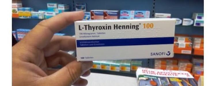 Тироксин: что это за гормон, за что отвечает, где и как вырабатывается, причины недостатка