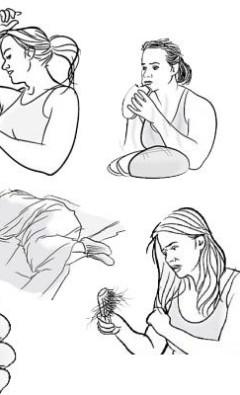 Щитовидная железа: тревожные симптомы