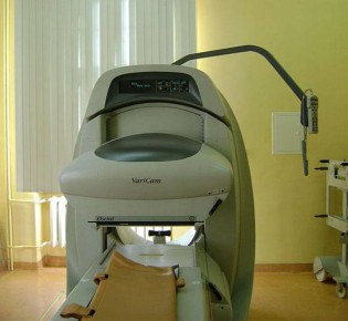 Подготовка и проведение сцинтиграфии щитовидной железы