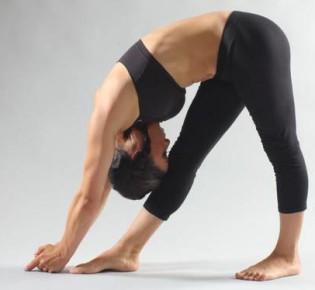 Йога для щитовидки