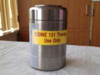 Последствия лечения радиоактивным йодом