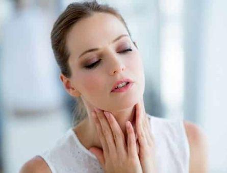 Что такое зоб щитовидной железы