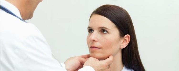 Первые признаки болезней щитовидной железы