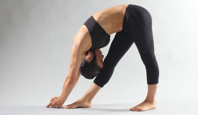 Йога для щитовидной железы