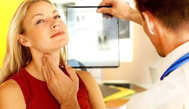 Особенности реабилитации после удаления щитовидной железы