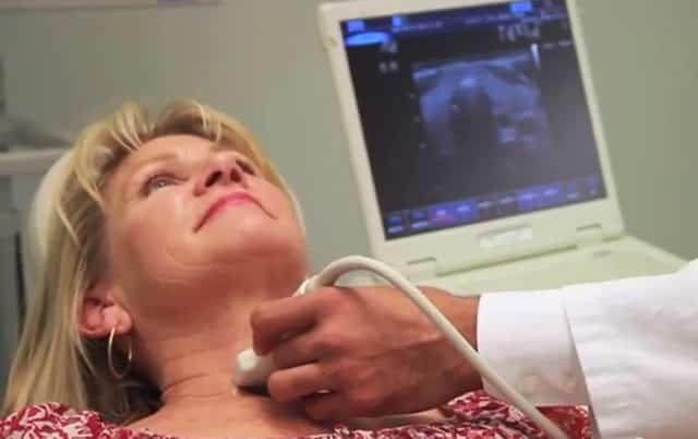 Диагностика и исследование паращитовидной железы