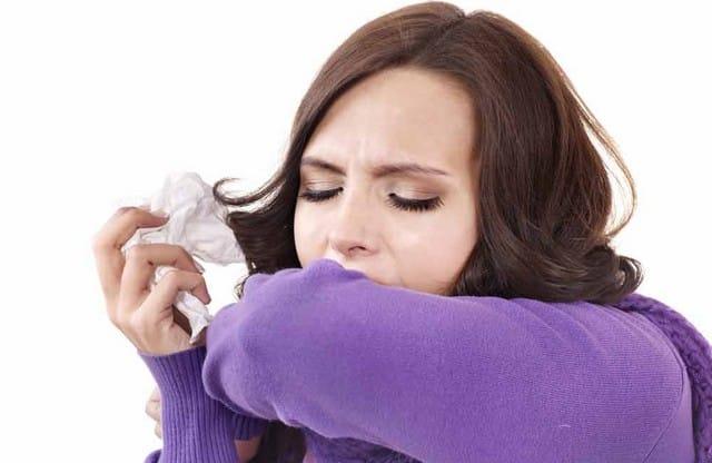Опасность кашля при увеличенной щитовидной железе