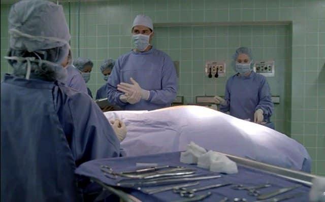 Операция при раке щитовидной железы