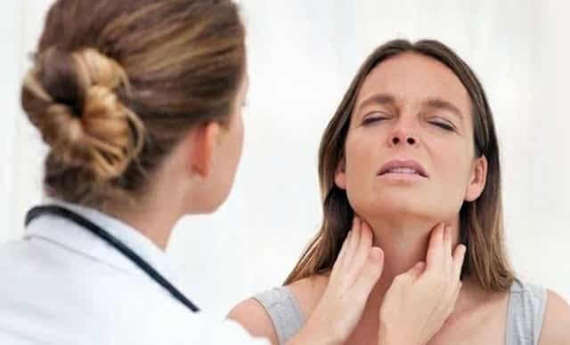 Щитовидная железа и заболевания желудочно-кишечного тракта