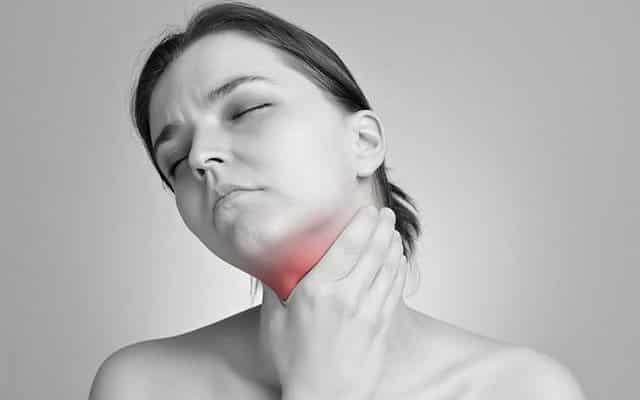 Гипотиреоз щитовидной железы у женщин