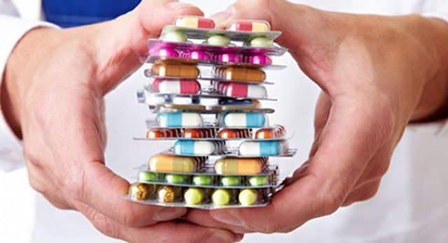 Классификация препаратов гормонов щитовидной железы