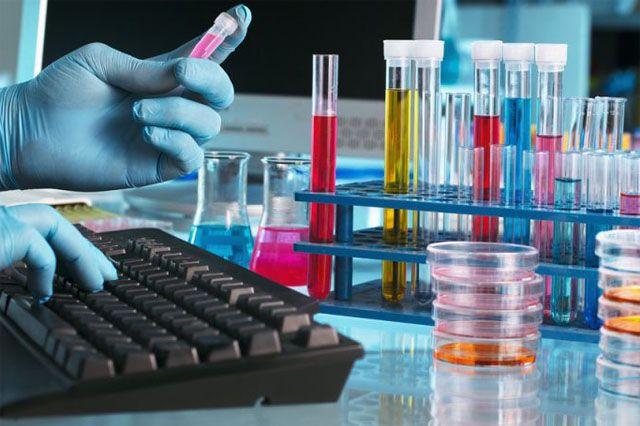 Сдача анализов на гормоны щитовидной железы