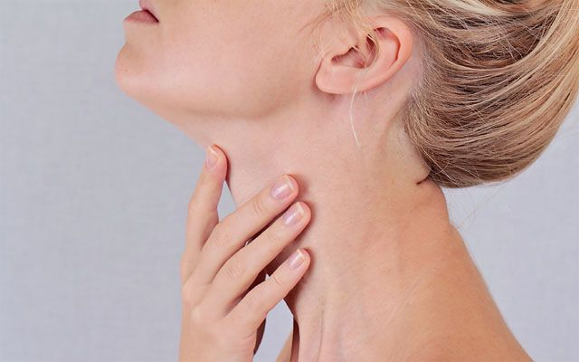 удаление щитовидной железы и импотенция