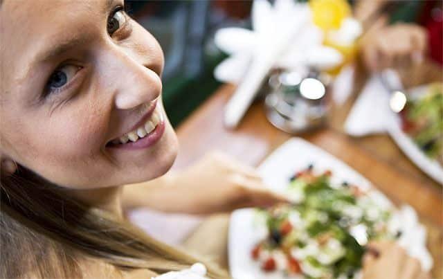 Йодосодержащие продукты питания для щитовидной железы