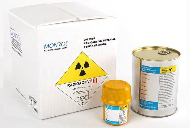 Доза радиоактивного йода при лечении щитовидной