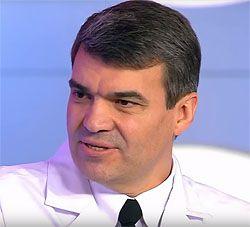 Юрий Халимов эндокринолок