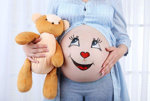 Норма тиреотропного гормона у женщин при беременности