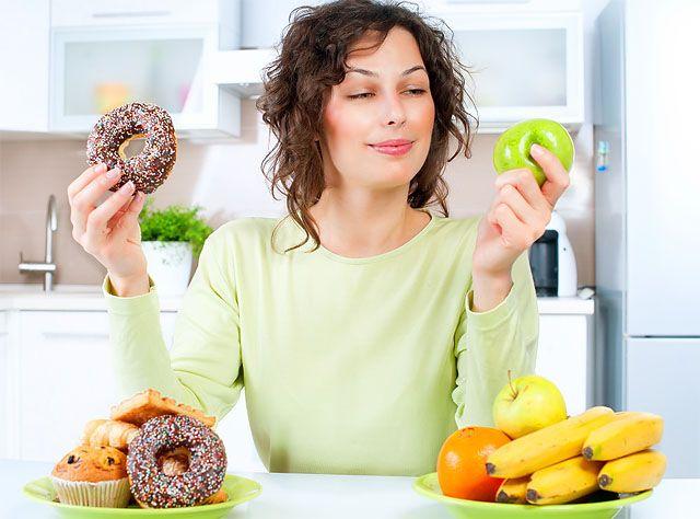 Влияние питания на липидный обмен