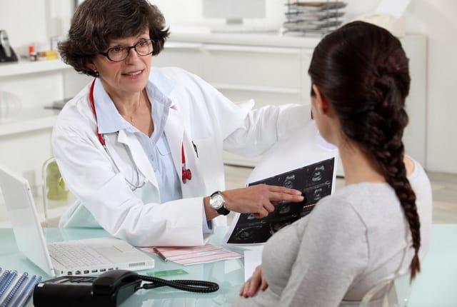Профилактика заболеваний щитовидной железы у плода