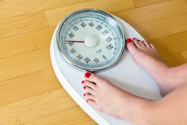 Т4 свободный регулирует вес