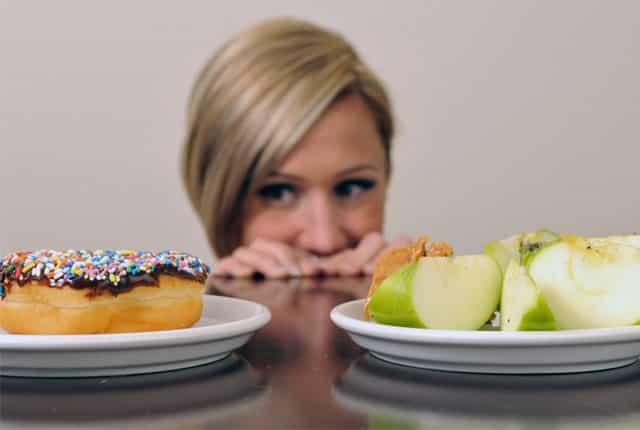 Необходимо придерживаться диеты
