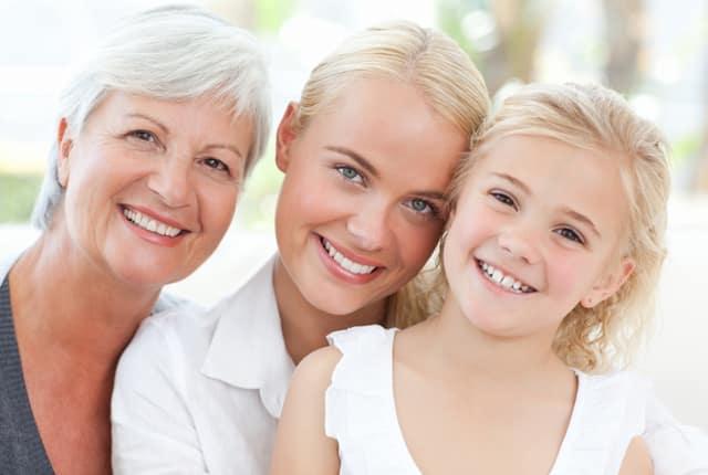 Наследственность является причиной, вызывающей рак щитовидной железы