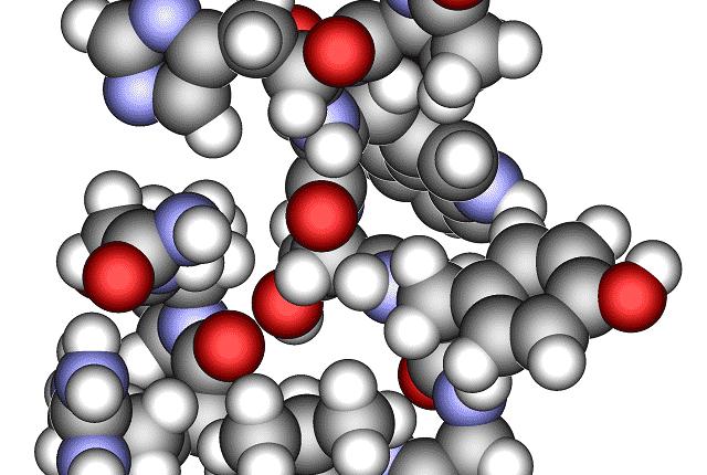 Гормон щитовидной железы Т3 общий
