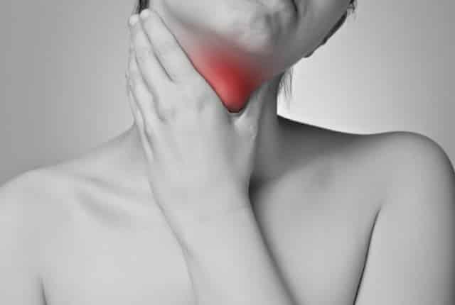 Группа тиреоидных гормонов щитовидной железы