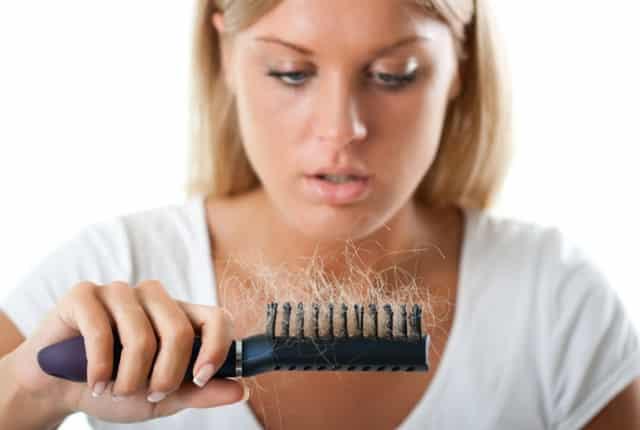 Ломкость волос при аутоиммунном тиреоидите