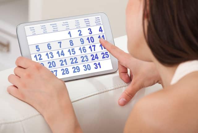 Нехватка тироксина вызывает сбои менструального цикла