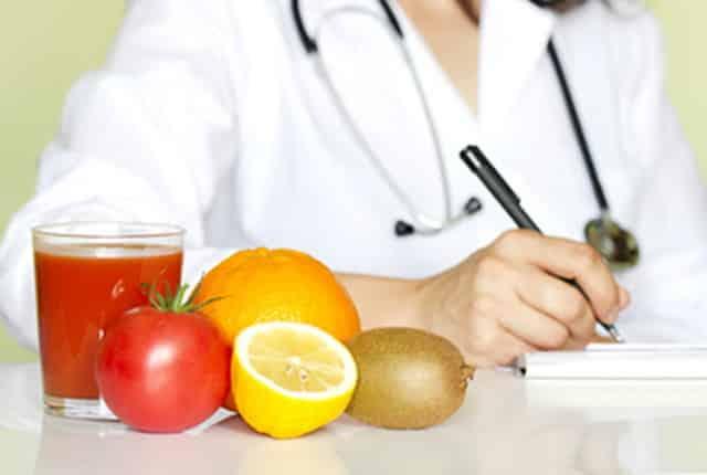 Особенности диеты при тиреотоксикозе