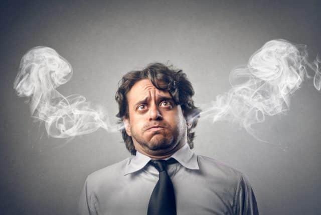 Стресс провоцирует развитие папиллярного рака щитовидной