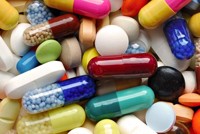 Влияние препаратов на уровень Т3