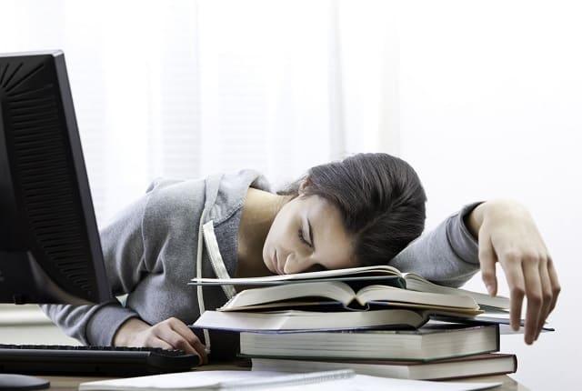 Сонливость днем