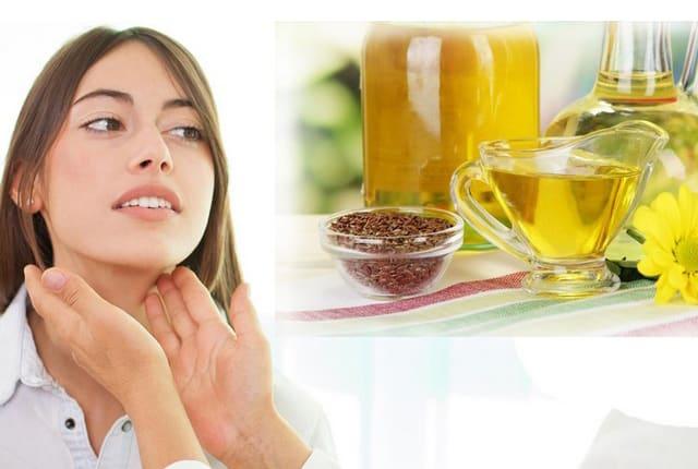 Особенности лечения щитовидки в домашних условиях