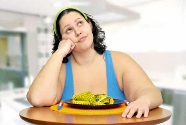 как похудеть после щитовидной железы