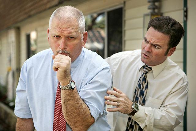 Хроническая инфекция горла причина аутоиммунного заболевания щитовидки