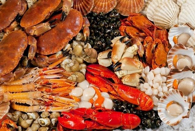 Морепродукты при гипотиреозе