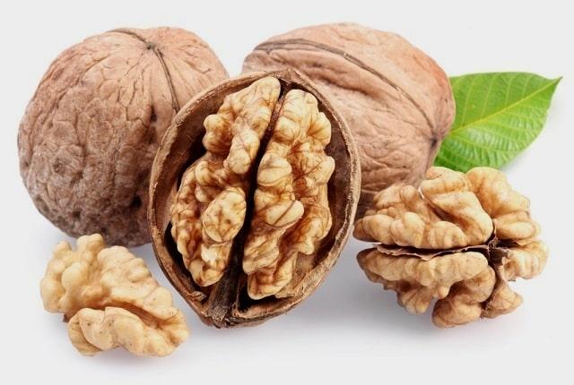 Отвар из грецкого ореха