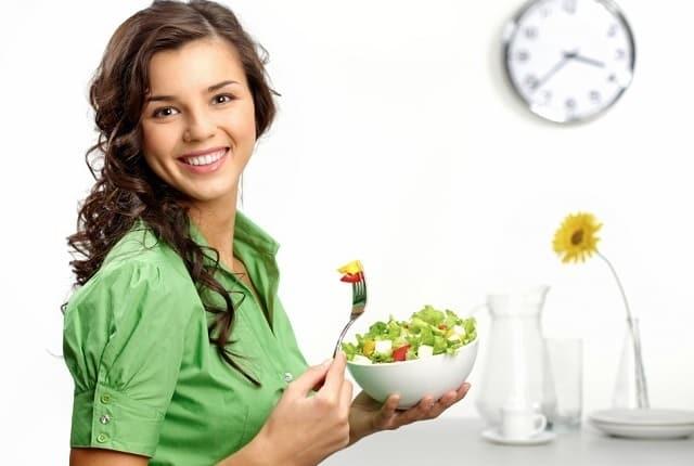 Описание диеты, рекомендуемой при гипотиреозе