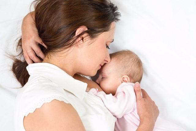 Гипертиреоз развивается после родов