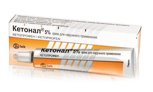 Кетонал применяется при анкилозирующем спондилите, ревматоидном и псориатическом артрите